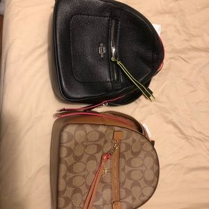 Handbags - COACH. TAG STILL ON (Never been used)